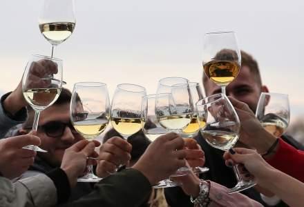 Profilul consumatorului de vinuri 2019: romanii prefera vinurile seci, rosii, dar aleg sa le cumpere din supermarketuri