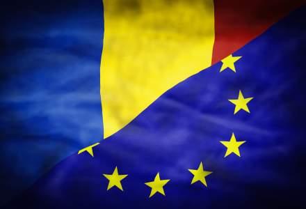 2007, Romania intra in Uniunea Europeana