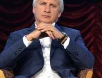 Eugen Teodorovici mimeaza,...