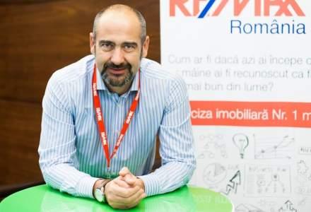 Re/Max Romania, tranzactii de 155 mil. euro in 2018 si comisioane de 3 mil. euro. Pentru 2019, compania tinteste o crestere de 40%