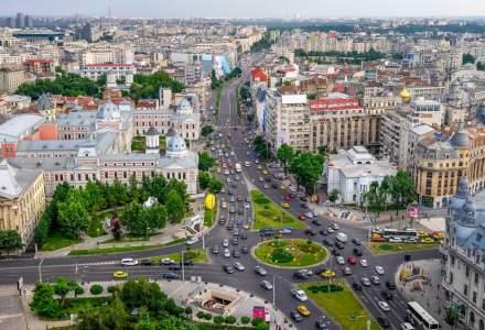 Turistii straini au cheltuit 6,6 miliarde de lei in Romania, in 2018