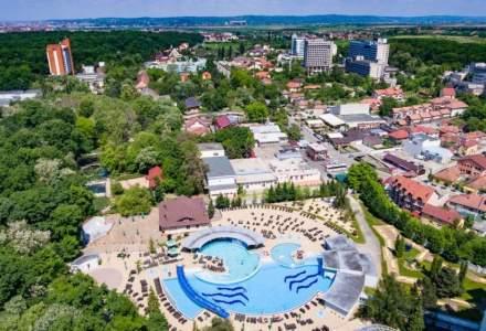Seful OPTBR: Crestere de circa 20-30% in 2019 a turismului balnear din Romania