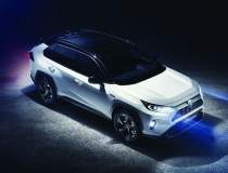 Toyota si Suzuki negociaza un...