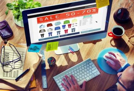 VTEX: piata de eCommerce din Romania ar putea creste anul acesta cu aproximativ 30%