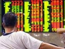 Scadere drastica pe Bursa
