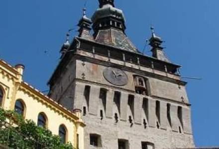 Transilvania, in top 10 destinatii de iarna din Europa