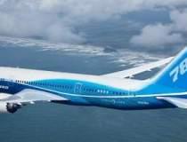 Un nou tip de avion comercial...