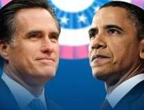 Obama vs Romney: la care...