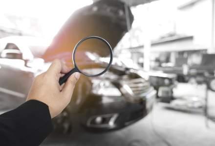 Registrul Auto Roman a lansat o aplicatie prin care se poate verifica istoricul unui vehicul