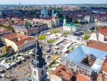 Oradea a avut, in 2018, cea...