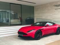 In vizita la fabricile Aston...