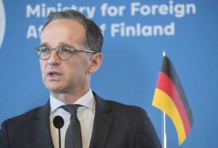 Seful diplomatiei germane cere sanctionarea si taierea finantarilor pentru Romania, Ungaria si Polonia