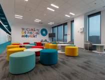 UPC Romania a inaugurat noul...