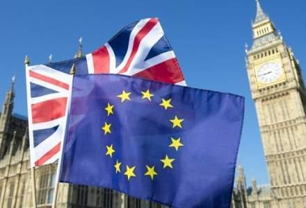 Romanii pot circula si dupa Brexit in Marea Britanie pe baza cartii de identitate
