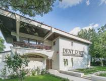 Dent Estet, crestere de 40% a...