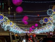 Iluminatul festiv 2018: Cine...