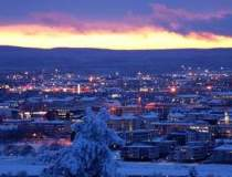 TOP: 10 destinatii de iarna...