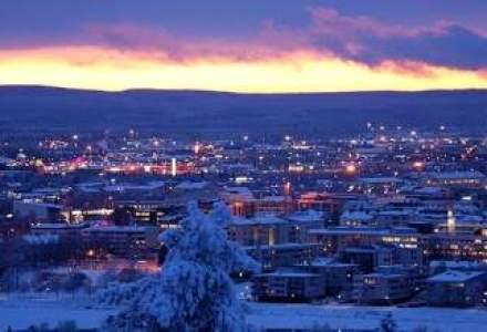 TOP: 10 destinatii de iarna din Europa
