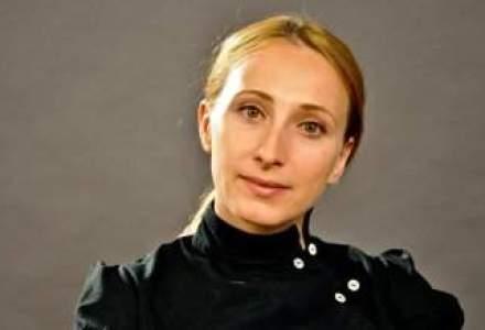 GMP Advertising o numeste director executiv pe Andreea Nemens. Felix Tataru: Eu sunt antreprenor