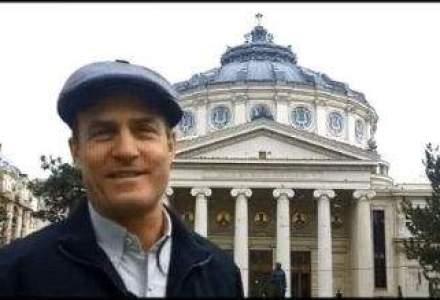 Consultant american: Jos palaria, Romania! Asteptam si mai multe contributii de la voi