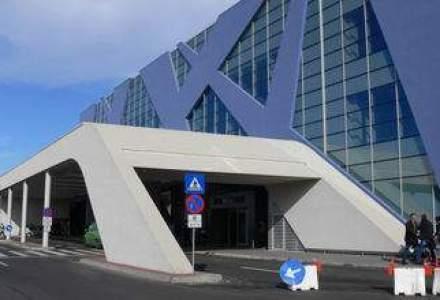 Cum arata noul terminal de plecari al Aeroportului Otopeni