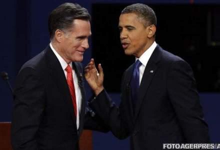 Prima reactie a lui Obama dupa ce a fost reales PRESEDINTE al SUA