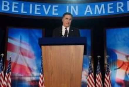 Romney, dupa infrangere: Natiunea a ales pe altcineva. Obama a castigat si ar trebui sa ne rugam pentru el