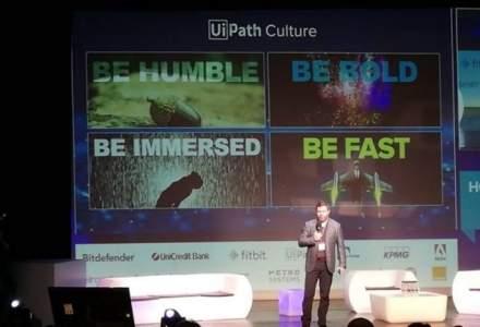 UiPath a lansat oficial UiPath Immersion Lab la Bucuresti si se asteapta la venituri de 500 de milioane de dolari anul acesta