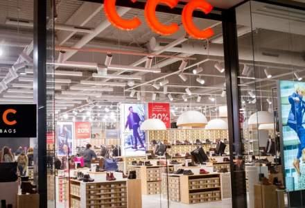 CCC deschide un magazin nou in Sighisoara si ajunge la o retea nationala de 63 de magazine