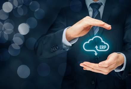 (P) Cloud ERP, urmatorul pas pentru afacerea ta!
