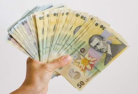 La cat estimeaza profesionistii in investitii din Romania ca va ajunge cursul euro/leu la finalul anului