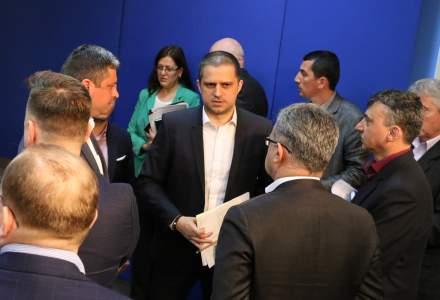 Bogdan Trif: Zonele cu potential turistic se pot dezvolta cu bani de la minister daca exista implicare la nivelul autoritatilor locale