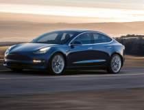 Tesla Model 3, cea mai...