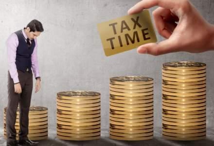 Proiect de modificare a OUG 114: Taxa pe active se va plati anual, in functie de cota de piata! Cum se poate reduce nivelul taxei?