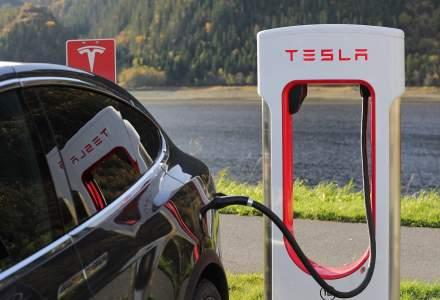 Studiu: Piata europeana are deja modele Tesla cu peste 400.000 km. Cat de mult conteaza kilometrajul la masinile electrice?