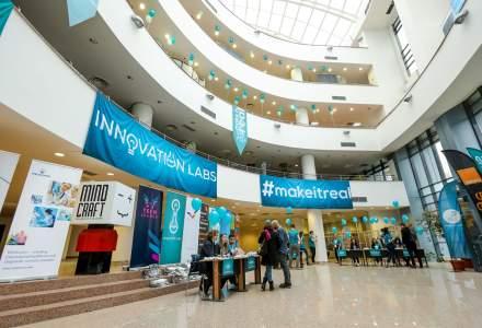 Sales Lead Generator si FinBot, doua echipe din categoria FinTech care vor sa castige Innovation Labs: ce solutii dezvolta