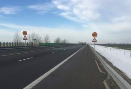 Ministerul Transporturilor modifica proiectul autostrazii Sibiu-Pitesti