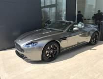 FOTO: Aston Martin a lansat...
