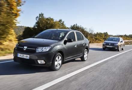Primele detalii despre noile generatii Dacia Sandero si Logan: vor fi lansate in 2020 si vor avea noi sisteme de siguranta