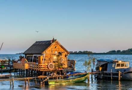 Sezonul turistic 2019 s-a deschis oficial in Delta Dunarii si judetul Tulcea