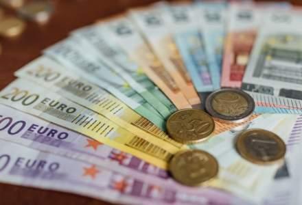 Curs valutar BNR astazi, 28 martie: leul se apreciaza usor fata de euro, dar scade in raport cu dolarul