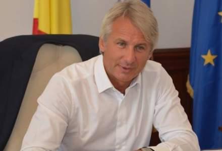 Eugen Teodorovici, contrazis de Banca Centrala Europeana, dupa ce s-a laudat miercuri seara ca a primit aviz pentru noua OUG 114