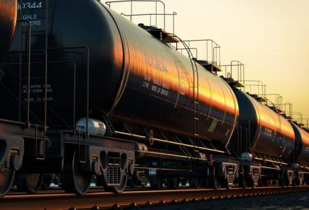 Conpet semneaza un contract de 242 mil. lei cu CFR Marfa pentru transportul titeiului