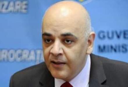 Raed Arafat a fost numit ministrul Sanatatii