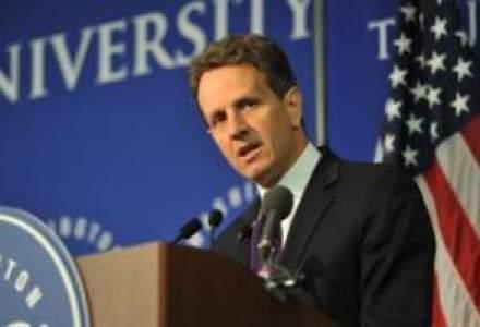 Cea mai importanta decizie la inceputul noii administratii Obama: desemnarea sefului Trezoreriei