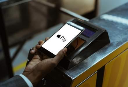 Edenred anunta introducerea Apple Pay in Romania: clientii vor putea plati cu cardurile de bonuri prin intermediul portofelului digital