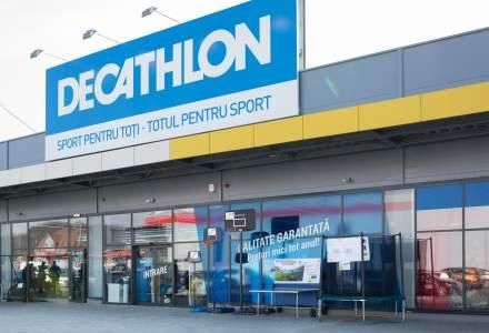 Decathlon deschide un nou magazin in Bistrita si ajunge la o retea nationala de 24 de unitati