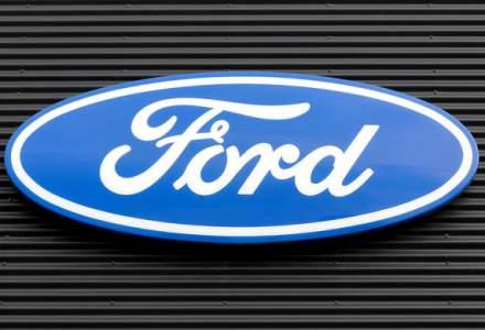 Ford ar putea prezenta SUV-ul Puma in 2 aprilie, model ce ar urma sa fie produs la Craiova alaturi de Ecosport