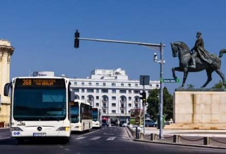 Primaria Capitalei a lansat in testare patru aplicatii mobile, acestea vizeaza traficul, transportul in comun si cazurile sociale