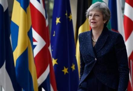 Acordul prezentat de Theresa May - cea mai buna optiune, potrivit ministrului britanic al trezoreriei